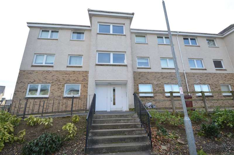 2 Bedrooms Apartment Flat for rent in Sanderling, Lesmahagow