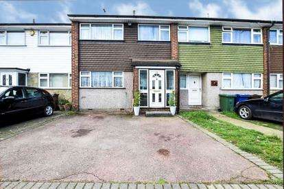 3 Bedrooms Terraced House for sale in Grays, Thurrock, Essex