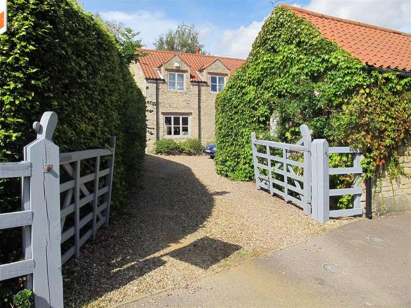 6 Bedrooms Detached House for sale in Castle Gate, Castle Bytham