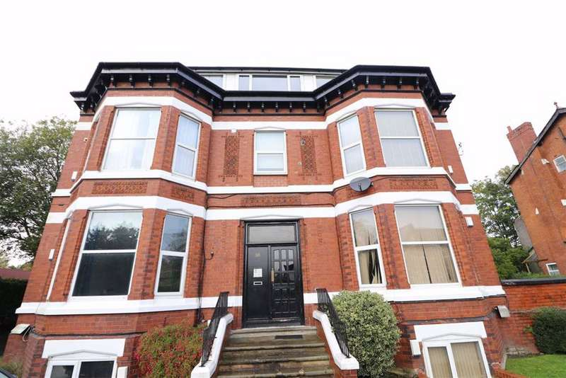 2 Bedrooms Apartment Flat for sale in 88 Palatine Road, West Didsbury, Manchester, M20