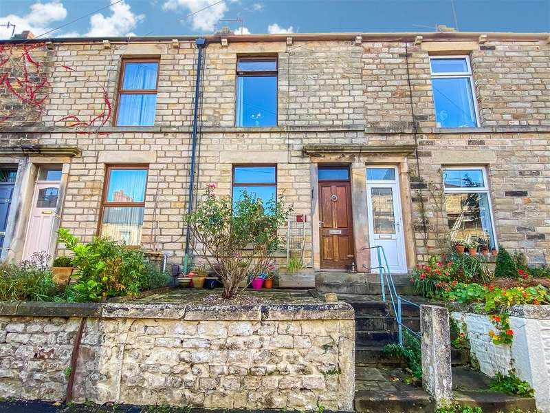 2 Bedrooms Terraced House for sale in Grasmere Road, Freehold, Lancaster