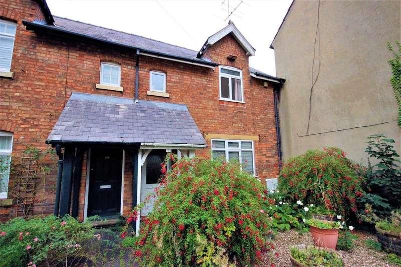 2 Bedrooms Semi Detached House for sale in Main Street, Sutton Bonington