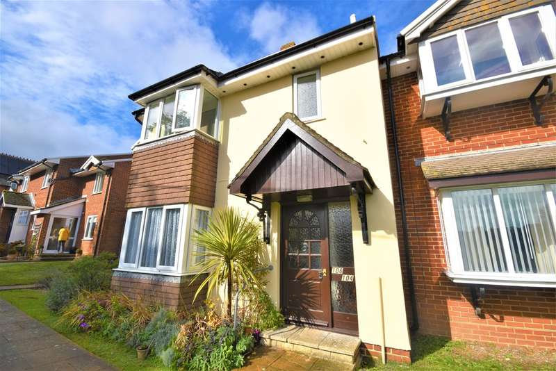 2 Bedrooms Ground Flat for sale in High Street, Carisbrooke