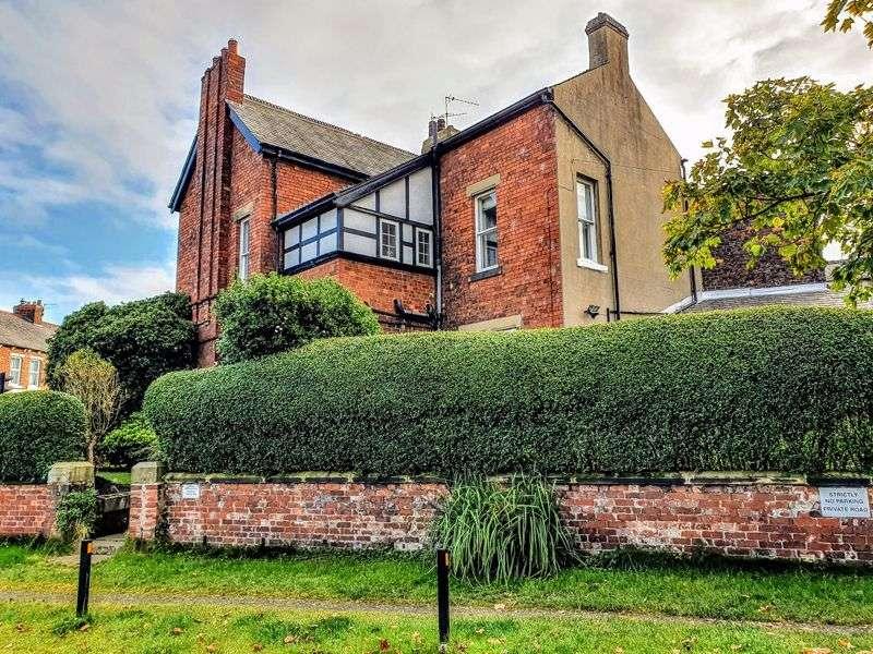 6 Bedrooms Property for sale in Marlborough Gardens, Carlisle