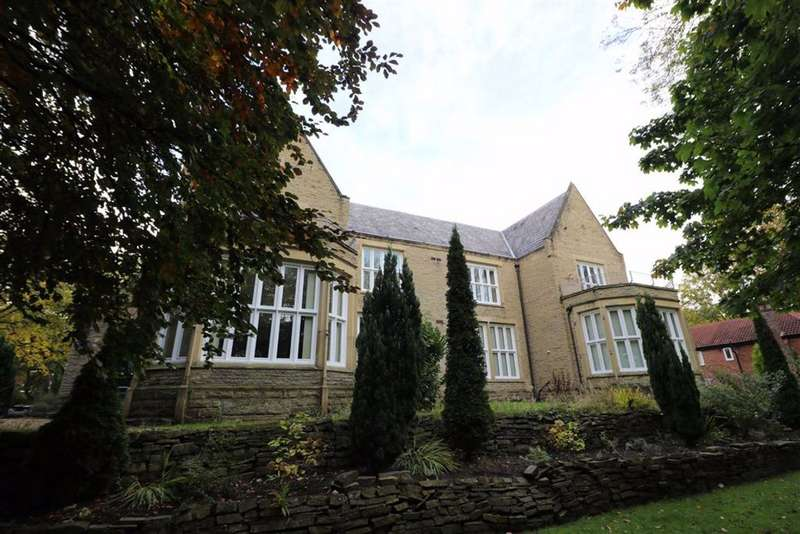 1 Bedroom Apartment Flat for sale in 30 Dudley Road, Whalley Range, Manchester, M16