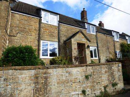 3 Bedrooms Terraced House for sale in South Petherton, Somerset, Uk