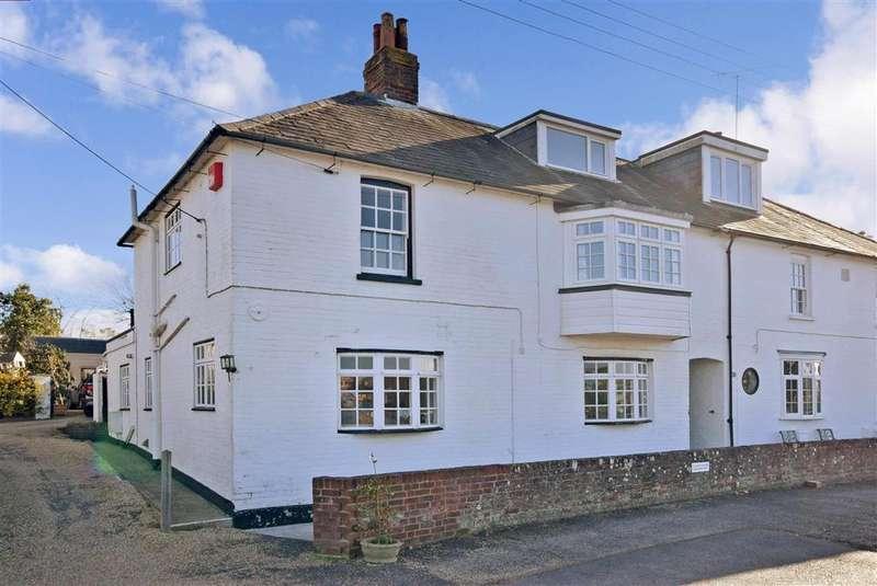 4 Bedrooms Link Detached House for sale in Slipper Road, , Emsworth, West Sussex