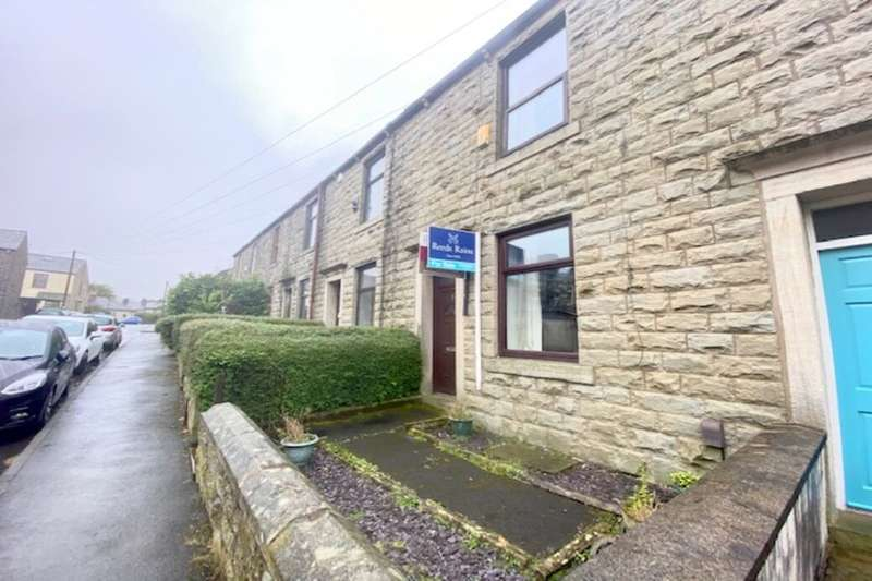 2 Bedrooms Terraced House for sale in Clarence Street, Rossendale, BB4