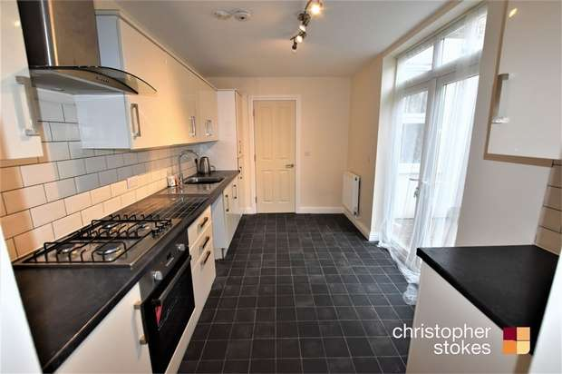 2 Bedrooms Maisonette Flat for rent in Forest Road, Enfield, Middlesex