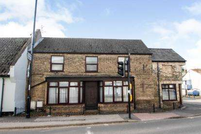 4 Bedrooms End Of Terrace House for sale in Littleport, Ely, Cambridgeshire