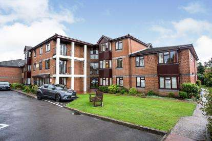 1 Bedroom Flat for sale in 80 Thornhill Park Road, Southampton, Hampshire