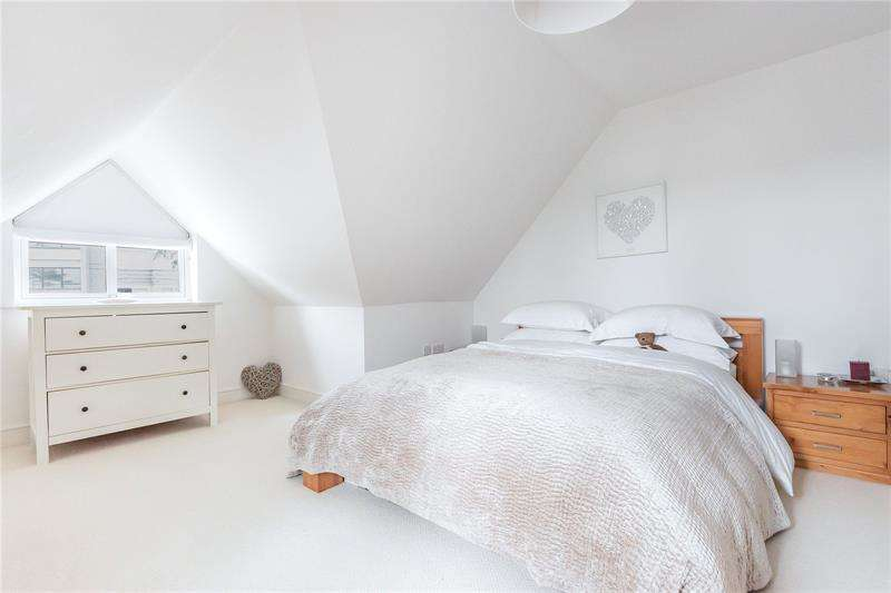2 Bedrooms Apartment Flat for sale in Station Road, New Barnet, EN5