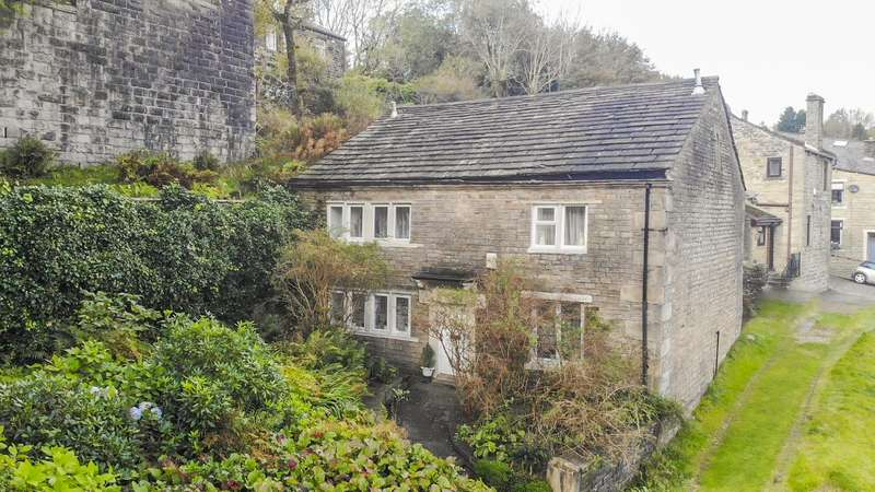 3 Bedrooms Detached House for sale in Bankside Lane, Bacup, Rossendale
