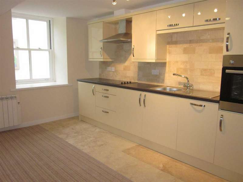 2 Bedrooms Apartment Flat for rent in The Old Brewery, Howgill Street, Whitehaven