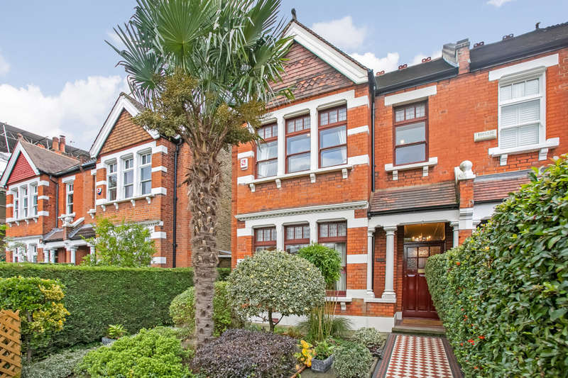 5 Bedrooms House for sale in Turney Road, Dulwich, London