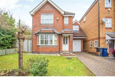 4 Bedrooms House for rent in Northgate Drive, Kingsbury NW9