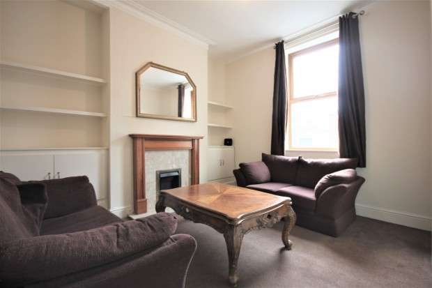 3 Bedrooms House Share for rent in Robinson Street, Preston, PR2