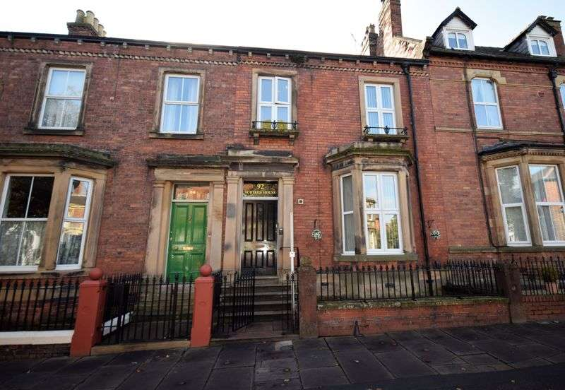 Property for rent in Warwick Road, Carlisle