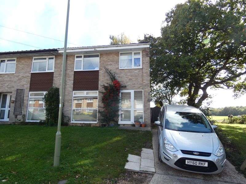 3 Bedrooms Property for rent in Hound Road Gardens Netley Abbey, Southampton