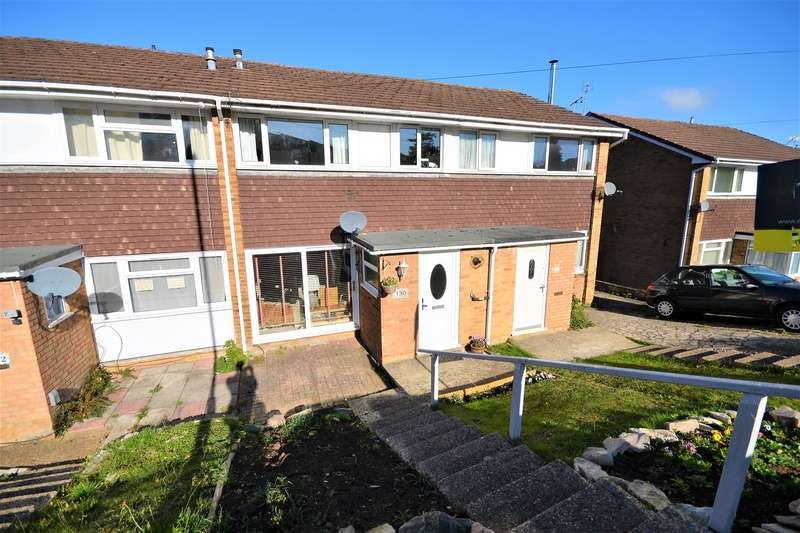 3 Bedrooms House for sale in Edelvale Road, Southampton, SO18
