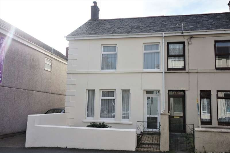 3 Bedrooms Property for sale in Alexandra Road, St. Austell, PL25