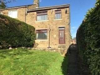 3 Bedrooms Semi Detached House for sale in Roche Road, Delph, Saddleworth, OL3