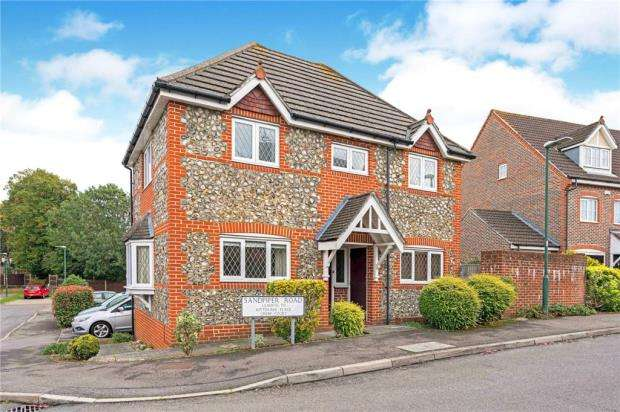 3 Bedrooms Detached House for sale in Sandpiper Road, Cheam, Sutton
