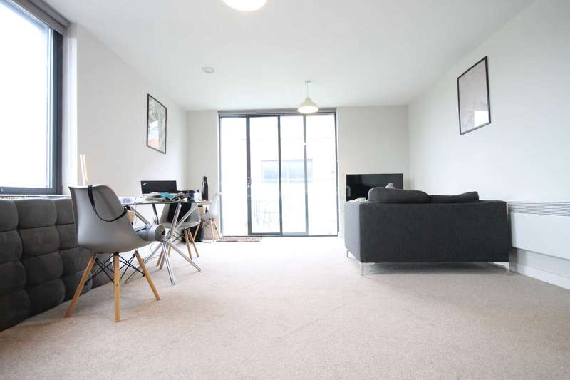 1 Bedroom Apartment Flat for sale in Adelphi Wharf, Adelphi Street, Salford