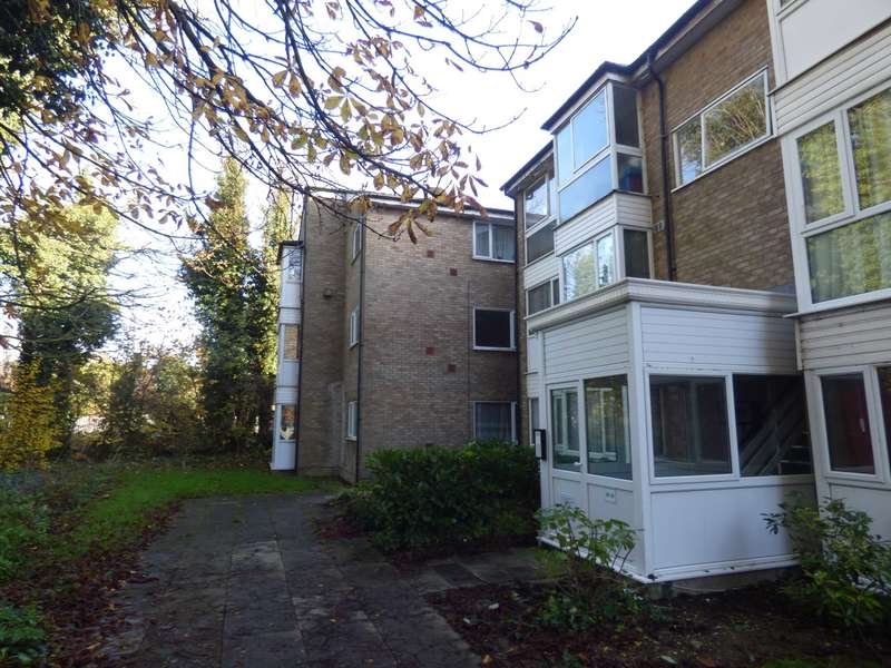 1 Bedroom Apartment Flat for sale in Vincent Road, Luton