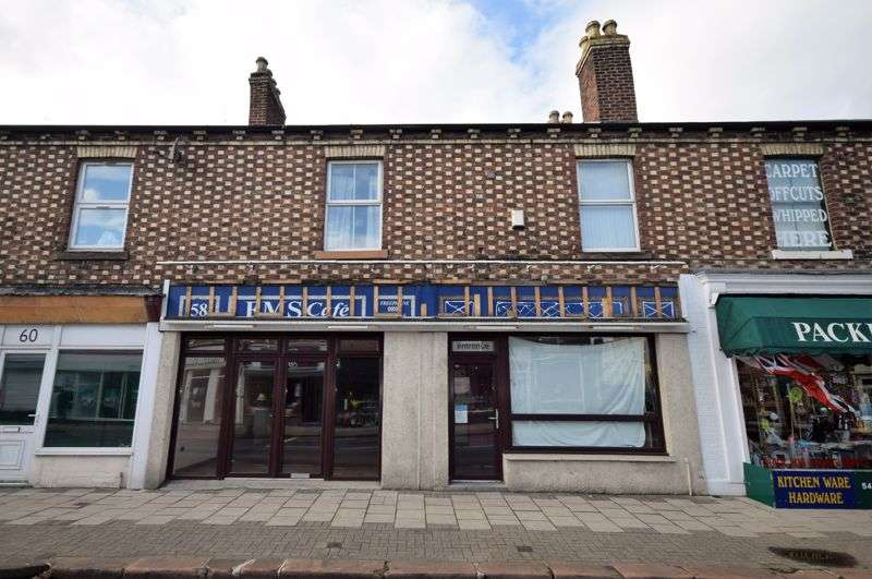 Property for rent in Denton Street, Denton Holme, Carlisle