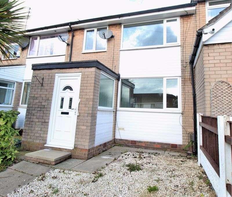 3 Bedrooms Property for rent in Promenade Street, Heywood