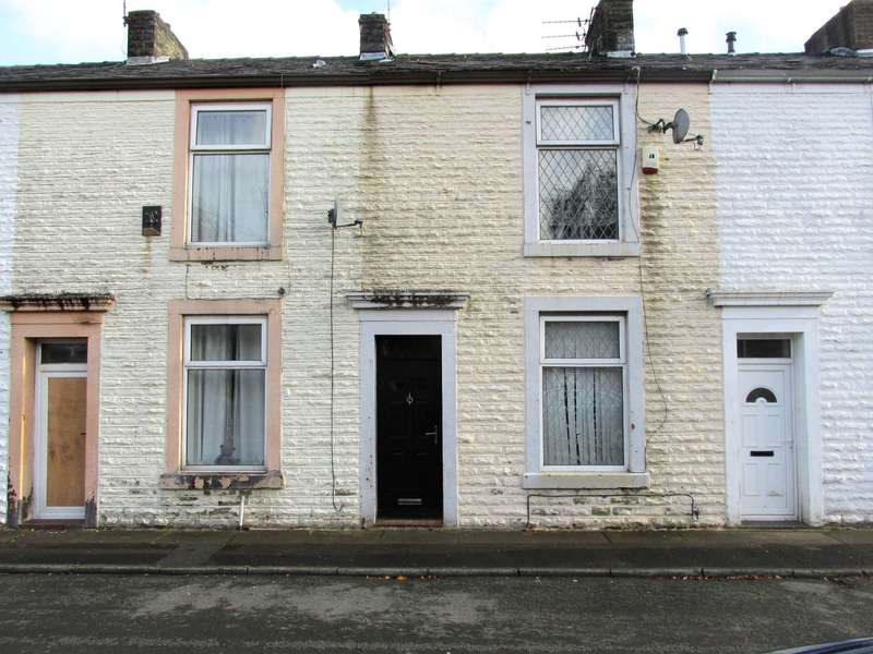 2 Bedrooms Terraced House for sale in Lion Street, Accrington, BB5