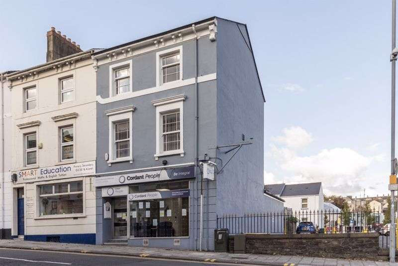 Property for sale in Bridge Street, Newport
