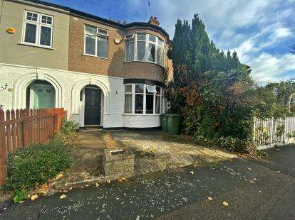 3 Bedrooms Terraced House for sale in Hornchurch, Havering, Essex