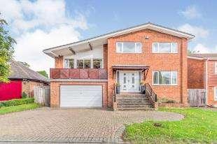 5 Bedrooms Detached House for sale in Chapel Lane, Hempstead, Gillingham, Kent