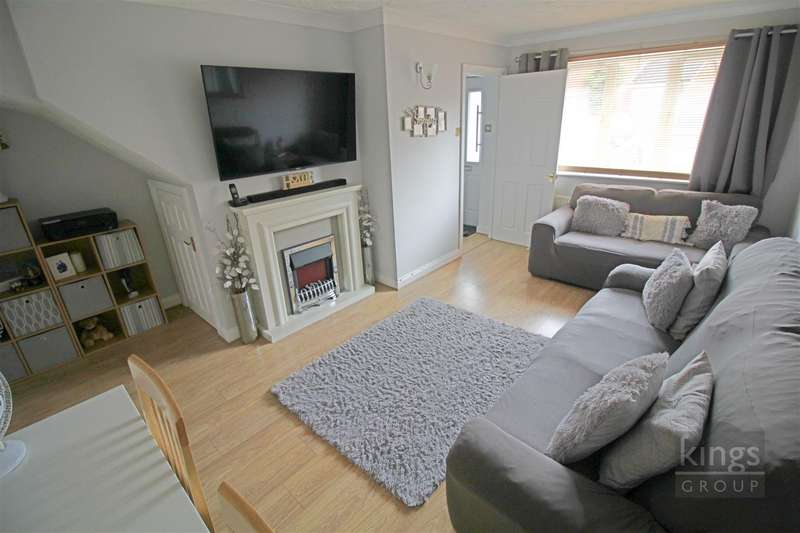 3 Bedrooms House for sale in The Gardiners, Church Langley