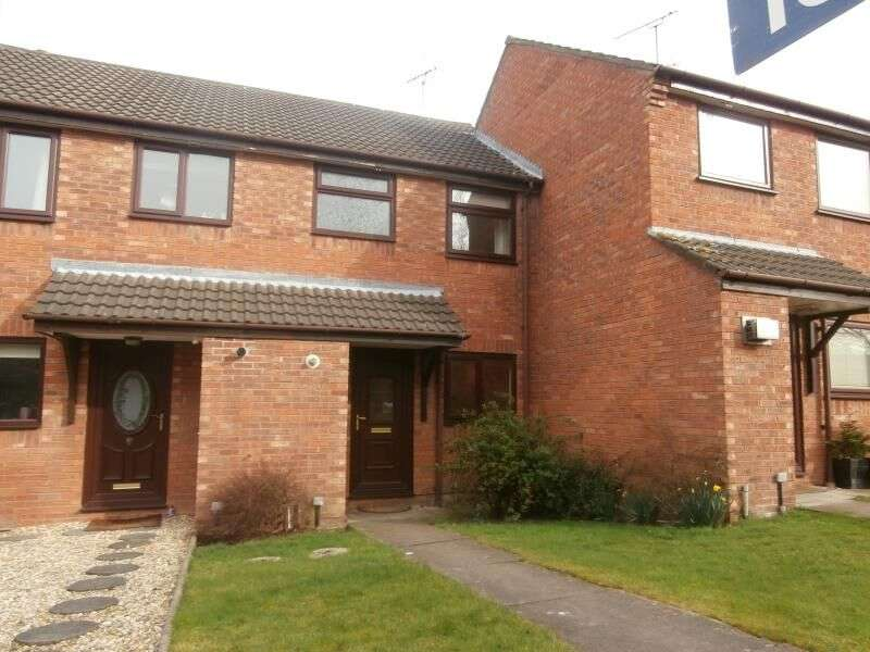 2 Bedrooms Property for rent in Llys Derwen, Higher Kinnerton, Chester, CH4
