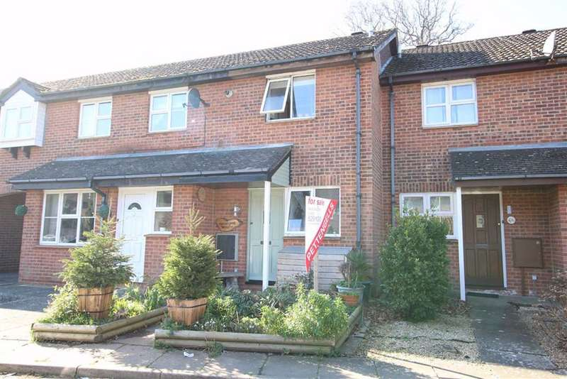 2 Bedrooms House for sale in Marram Close, Lymington, Hampshire