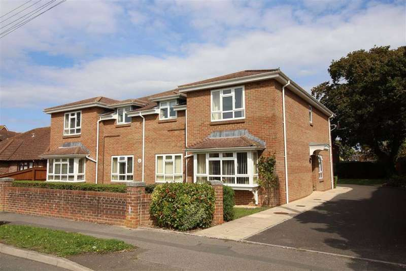 2 Bedrooms Flat for sale in New Milton, Hampshire