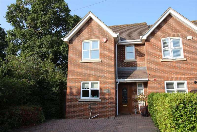 3 Bedrooms House for sale in New Milton, Hampshire