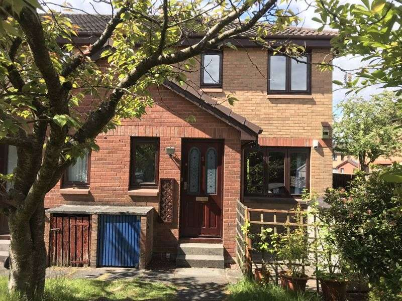 3 Bedrooms Property for sale in Elm Bank, Kirkintilloch