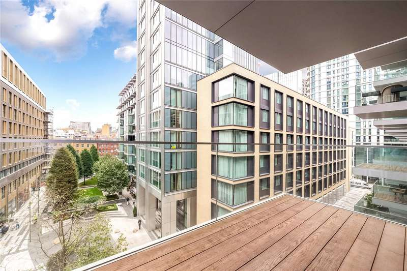 3 Bedrooms Flat for rent in Catalina House 2, 4A Canter Way, Aldgate