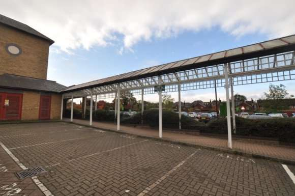1 Bedroom Property for rent in Bedford Road , Hitchin, SG5