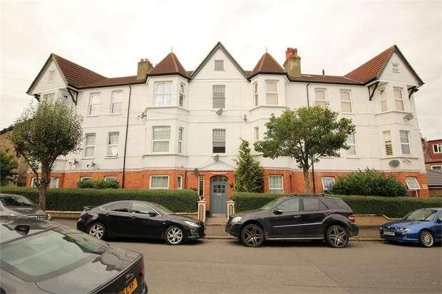 1 Bedroom Flat for rent in Elliott Road, Thornton Heath, Surrey