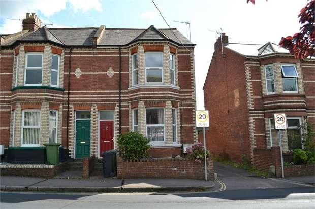 2 Bedrooms Flat for rent in Magdalen Road, Magdalen Road