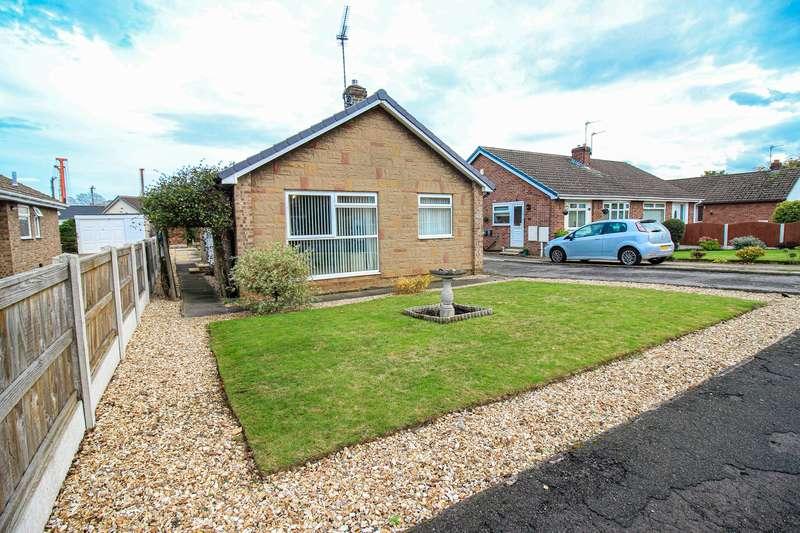 3 Bedrooms Detached Bungalow for sale in Appleton Way, Bentley, Doncaster