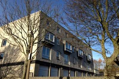 2 Bedrooms Flat for rent in Dalcraig Crescent, Broughty Ferry Road