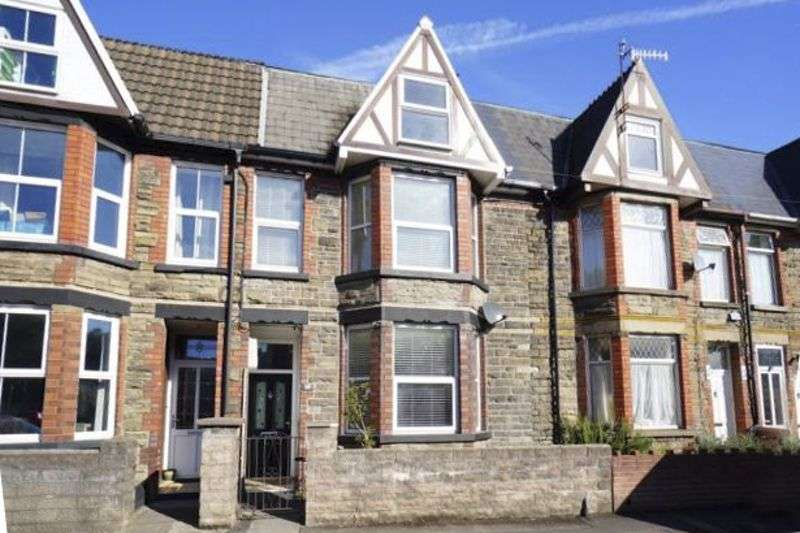 4 Bedrooms Property for sale in Danygraig Road Risca, Newport
