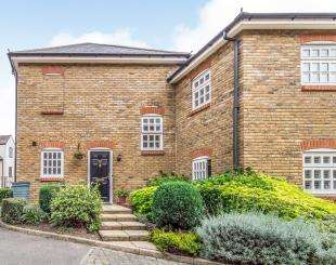 3 Bedrooms End Of Terrace House for sale in Davy Court, Rochester, Kent, England