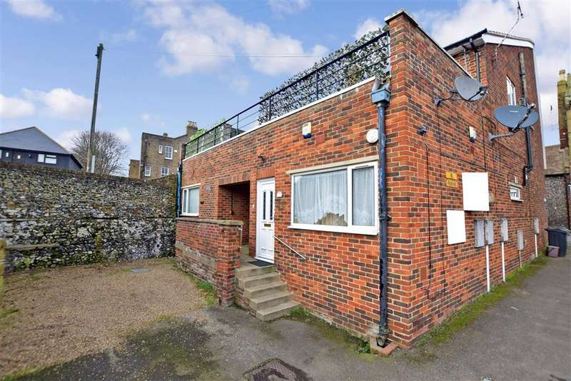 1 Bedroom Ground Flat for sale in High Street, , Broadstairs, Kent